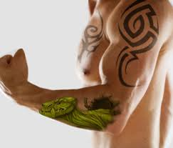 boys hand tatoo funny hand tattoo on muscles photos pictures and sketches