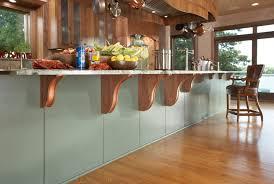 gourmet kitchen island home decoration ideas