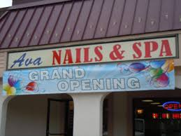 new nail salon spa opens in holland northampton pa patch