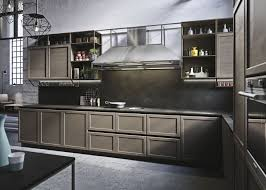 snaidero frame kitchen cabinet has a classic framed door where the