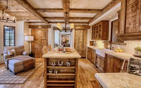 country kitchen island furniture stunning rustic country kitchen decor ideas with brown