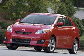 toyota matrix xrs 2010 toyota matrix reports of its death are much exaggerated
