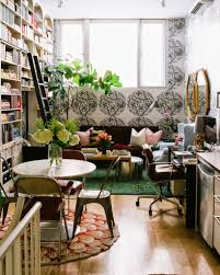 How To Live In A Small Space 13 Brilliant Tips For Decorating A Small Space A Cup Of Jo