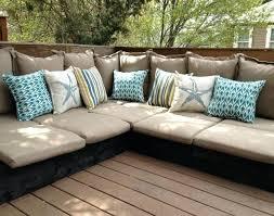 coussin pour canapé coussin canape exterieur superbe coussin pour salon de jardin en
