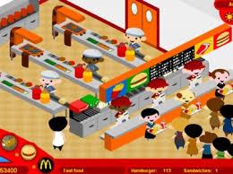 jeux de cuisine macdonald macdonald manager joue jeux gratuits en ligne joue macdonald