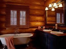 Rustic Bathrooms Designs - rustic bathroom design honest home improvement ideas