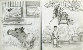 halo warthog drawing 640 things u2014 valerie lapointe