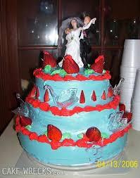 wedding cake disasters worst wedding cake disasters the worst wedding cake fails