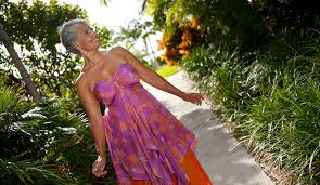 tropical island dresses dress images