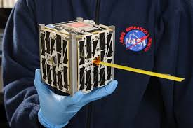 Cheapest Cost Of Living In California by Cubesat To Demonstrate Miniature Laser Communications In Orbit Nasa