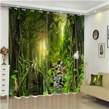 Curtain For Living Room by Beautiful Living Room Curtains U0026 3d Blackout Curtains Online