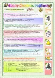 english teaching worksheets culture and traditions