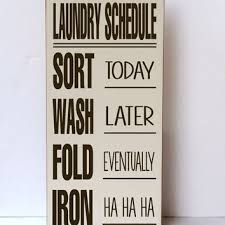 signs home decor laundry sign home decor unique laundry room sign laundry room