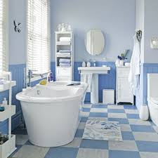 bathroom ideas blue 15 simply chic bathroom tile design ideas hgtv collect this idea