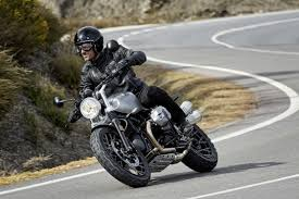 bmw motorcycle scrambler the new bmw r ninet scrambler u2013 a down to earth character beyond