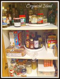 Kitchen Cabinet Organization Tips by Kitchen Pantry Organization