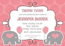 as 10 melhores imagens em very best twin baby shower invitations
