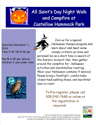 castellow hammock nature center miami dade parks and recreation