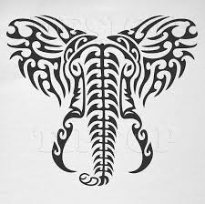 elephant svg wall decor wall art tshirt design tattoo design