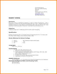 sample writer resume resume cv cover letter resume format writing
