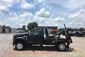 used ford tow trucks for sale 2017 ford f450 duty xlt with a jerr dan mpl ngs self loading