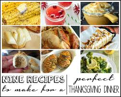 thanksgiving dinner rochester ny holidays life rainstorms and love notes