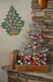 Retro Christmas Tree Toppers - crazy 4 christmas posts christmas pinterest christmas post
