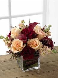 fall centerpieces 30 burgundy and blush fall wedding ideas wedding centerpieces