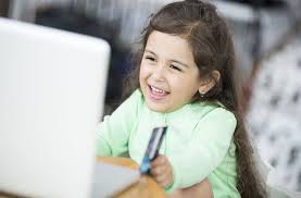 prepaid credit cards for kids should you give your child a credit card