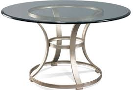 glass metal dining table hickory white customize design your own