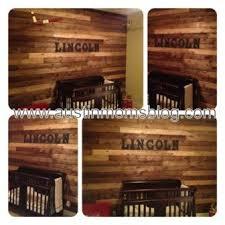 cedar wood wall diy cedar wood plank wall child s room