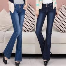 High Waist Bell Bottom Jeans Discount Plus Size Bell Bottom Jeans Women 2017 Plus Size Bell