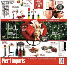 tsc black friday pier 1 imports black friday sale 2017 blacker friday