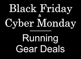 garmin gps black friday deals 2016 black friday and cyber monday running shoe and gear deals