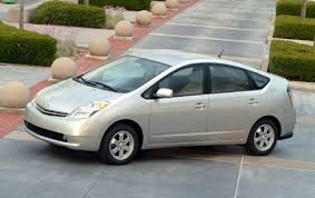toyota prius 2004 review used 2004 toyota prius for sale pricing features edmunds