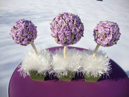 pretty pastel button egg easter topiaries lovely multicolor button