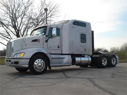 2015 kenworth truck kenworth t660 in iowa for sale used trucks on buysellsearch