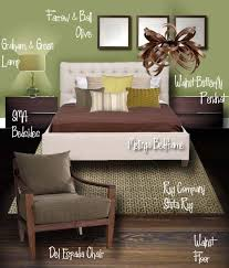 Best  Olive Green Bedrooms Ideas Only On Pinterest Olive - Brown bedroom colors