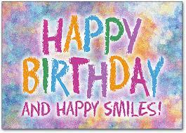 happy birthday postcards dental birthday postcards wide variety of designs