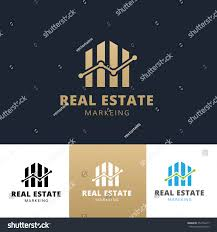 real estate marketing logomarketing logohome logohouse stock