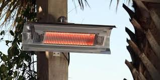 Are Patio Heaters Safe 3 Popular Types Of Patio Heaters Compactappliance Com