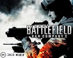 Battlefield Bad Company 2 Cyber Game Wallpaper Battlefield Bad Company 2 Hd Wallpaper