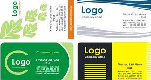 template kartu nama makanan download 40 kartu nama keren format coreldraw gratis lengkap info