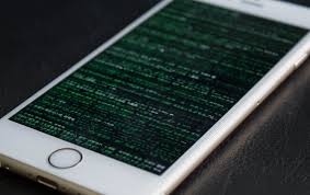 Light On Iphone Hacker Demonstrates Ability To Snoop On Iphone Calls And Text Messages
