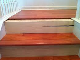 stair nosing questions general hardwood flooring
