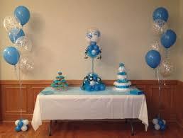 Table Top Balloon Centerpieces by Bridal Shower Balloon Decor Tulsa Ok