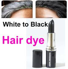 temporary hair dye black brand hair color chalk crayons paint for