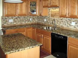 backsplash edge of cabinet or countertop kitchen countertops baltic brown granite countertop edge profiles