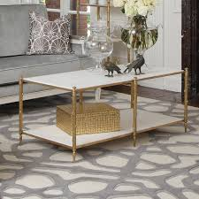 marble and brass coffee table marble and brass coffee table unique frequency