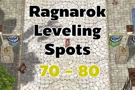 ragnarok ragnarok leveling guide 80 99 revoclassic ragnarok guide